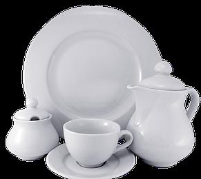 Чайный сервиз 4 предмета, фото 2