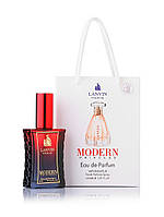 Женская Парфюмированная вода Lanvin Modern Princess в подарочной упаковке, 50 мл