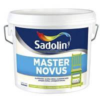 Краска Sadolin MASTER NOVUS 15 - быстросохнущая краска , тонир.база BМ, 2,4 л.
