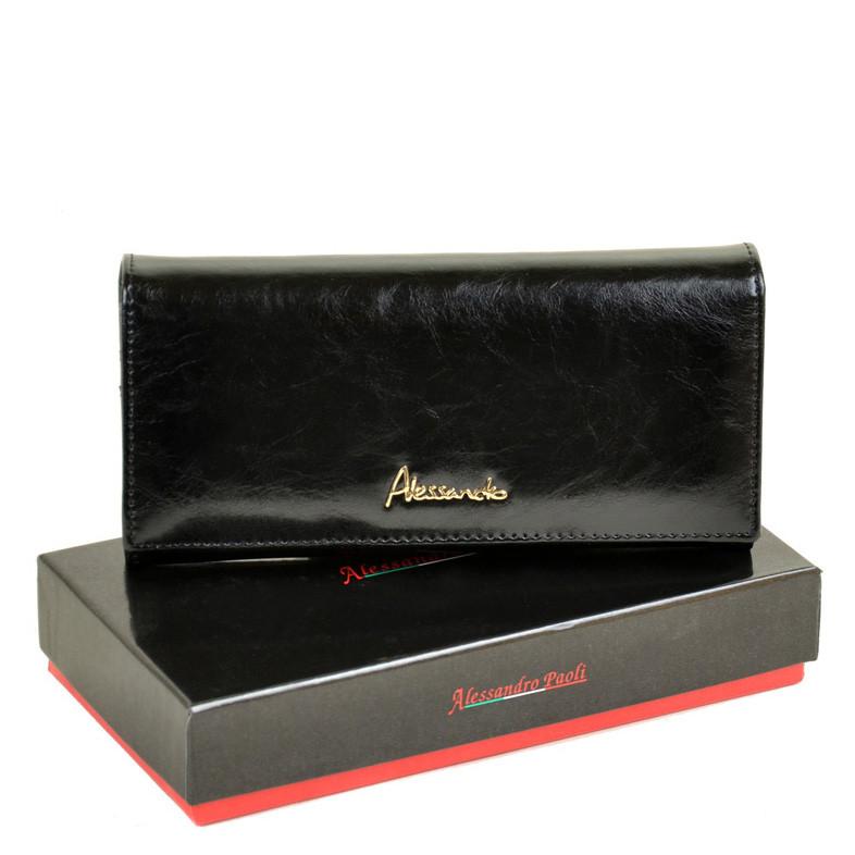 9c0a3b7d384a Женские кожаные кошельки Alessandro Paoli - купить в интернет ...