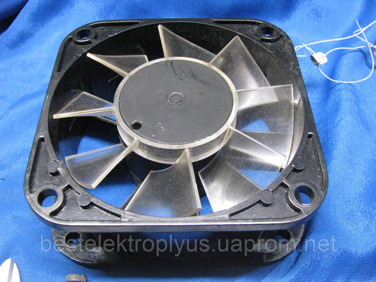 Вентилятор 1,0 ЭВ-1.4-4-3270 У4