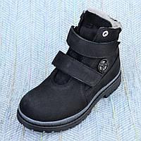 Зимние ботинки с мехом, Palaris размер 35 36 37 39 40
