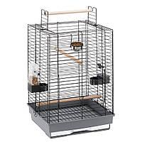 Ferplast Max 4 - клетка для крупных попугаев (50х50х75см.), фото 1
