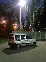 Светильник уличный ODCS1-24XL АЗС г.Донецк