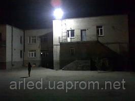 Светильник уличный ODCS2-48XL СтройКомплект г.Донецк