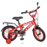 Детский велосипед 14 дюймов Profi Flash