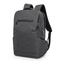Рюкзак для ноутбука Roll с водоотталкивающим покрытием, фото 1