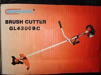 Бензокоса GoodLuck GL4300BC (нож+шпуля)