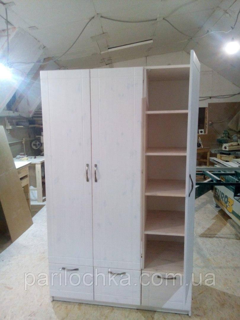 Деревянные шкафы и шкафы-купе