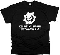 Gears Of War 01 Футболка