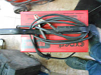 Будівельна техніка -> Зварювальний аппарат -> полуавтомат трансформаторний -> Forte-> 2