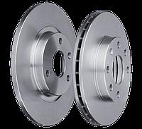 Тормозные диски Volkswagen (VW)