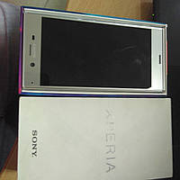 Мобільні телефони -> Sony ->Sony Xperia XZ -> 1