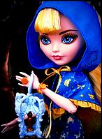 Блонди Локс Прогулка через лес