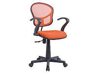 Офисное кресло Signal Q-141 Orange