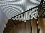 Ступени для открытой лестницы (бук. ясень, дуб, клен и др), фото 3
