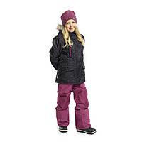 Зимний лыжный термокостюм 8-16 лет (Канада)  ТМ SNO F18 M 310 AF подростковый для девочки, фото 1