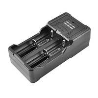 Зарядное устройство ZF-88 (16340/18650/26650), фото 1