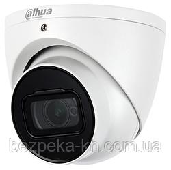 Видеокамера Dahua 4K Starlight HDCVI DH-HAC-HDW2802TP-A (2,8 мм)