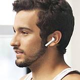 Бездротова Bluetooth-гарнітура навушник i7, фото 6