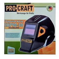 Маска сварщика ProCraft SHP90-30 Хамелион, фото 1