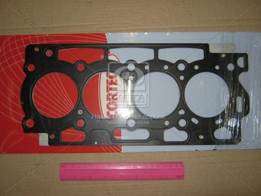 Прокладка головки блока PEUGEOT 1.40 mm.(пр-во Corteco)