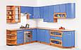 Кухонная секция Импульс В 57х57 угол, фото 2