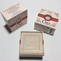 Натуральное мыло с коэнзимом Q10 150 грамм.
