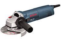 Угловая шлифмашина 1400 Вт, Ø 125, BOSCH GWS 1400 Professional