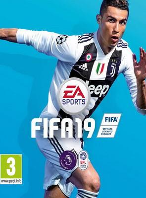 FIFA 19 (PC) Электронный ключ