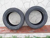 Б/у шины 205/55R16 continental резина покришкі(пара-2шт)