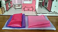 Кукольный набор текстиля для «Спальни» (3111) 4 предмета