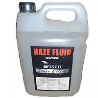Жидкость для генератора тумана Water Haze