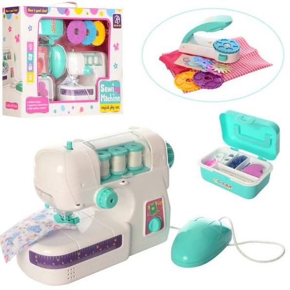 Детская швейная машинка 829С