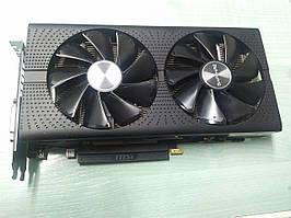 Видеокарта AMD RADEON RX 470 8 Гб GDDR5 256bit