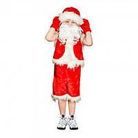 Маскарадный костюм Новый Год (размер L)