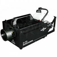 Генератор дыма H-7D