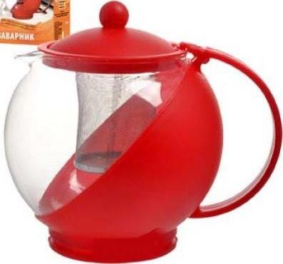Чайник Заварник 1250мл MS-0117 ТМ Stenson