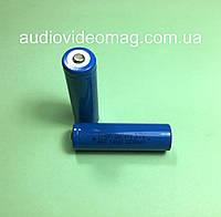 Литий-ионный аккумулятор 3.7V 14500 (AA) Li-ion 3000 mAh