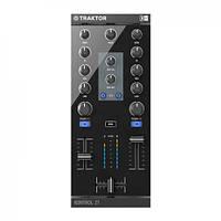 DJ контроллер Traktor Kontrol Z1