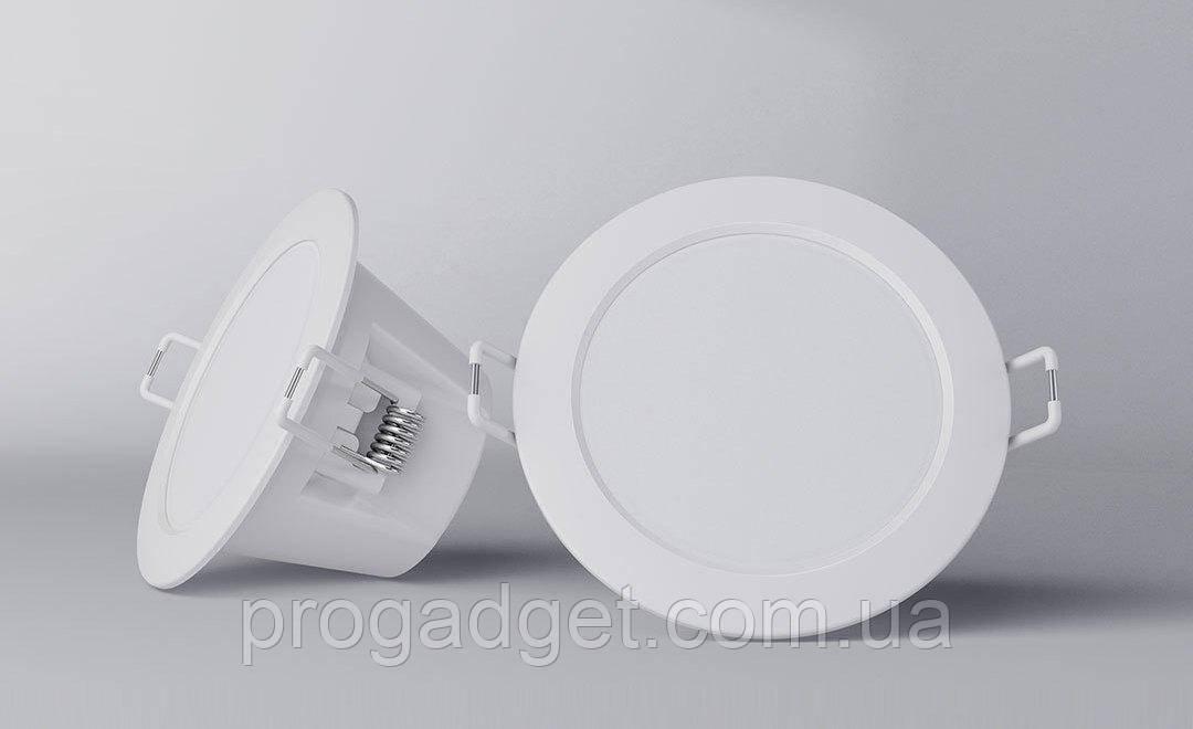Точечный светильник Xiaomi Philips Downlight Smart LED 3,5W умный led светильник от Сяоми Филипс MUE4080RT