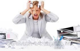 Стресс и эмоциональное выгорание. Хронический стресс