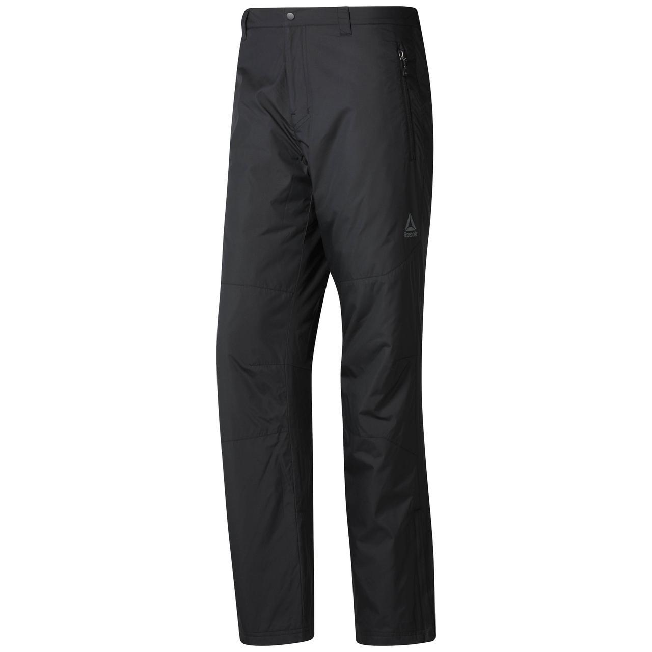 Мужские брюки Reebok Outdoor Padded (Артикул: CY4604)
