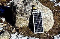 Сонячний зарядний пристрій KV 10TM