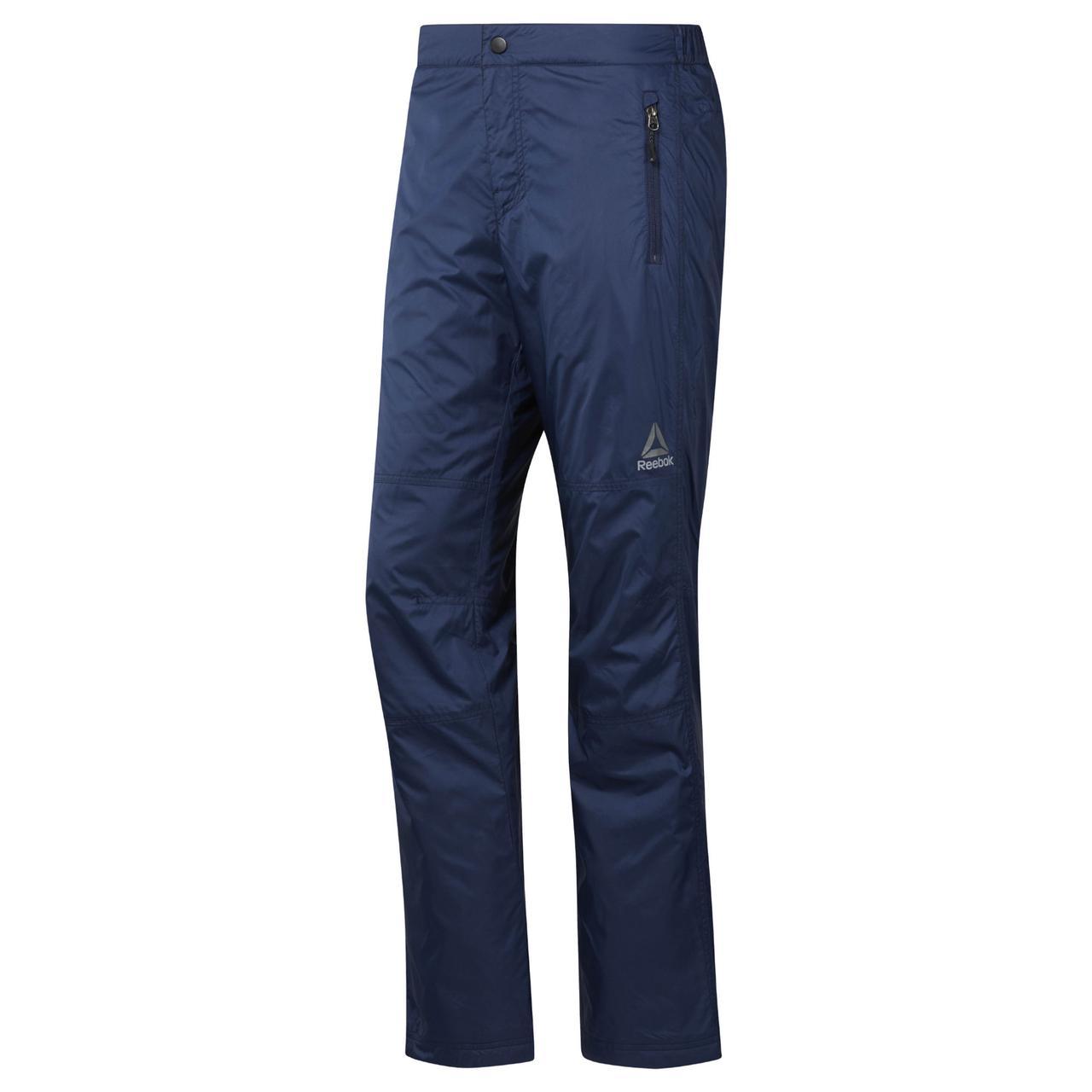 Мужские брюки Reebok Outdoor Fleece Lined (Артикул: D78622)