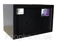 Гостиничный сейф ТМ «Ferocon» БС-20К.9005