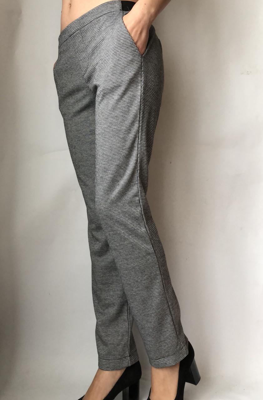 Осенние женские брюки № 75