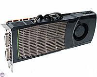 Видеокарта NVIDIA CLUB 3D GeForce GTX 480 GDDR5 (1536MB) с шиной 384 бит