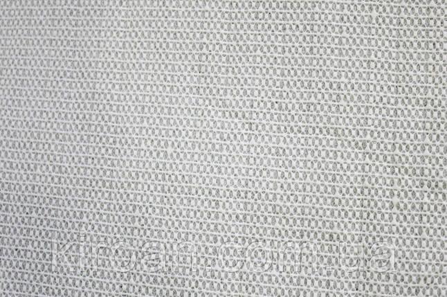 Набор ковриков в ванную и туалет с вырезом (нежно-голубой), фото 2