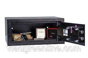 Мебельный сейф ТМ «Ferocon» БС-23К.9005